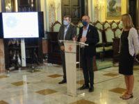 La Paeria presenta el Pla de Recuperació Socioeconòmica de Lleida, amb 57 projectes i una inversió total de fins a 7 milions d'euros